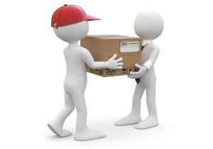 Shipping Deliveries dept
