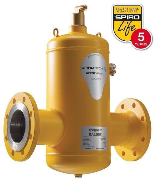 SpiroVent Steel - Flange Design _817x1024px_E_NR-2332 5 years